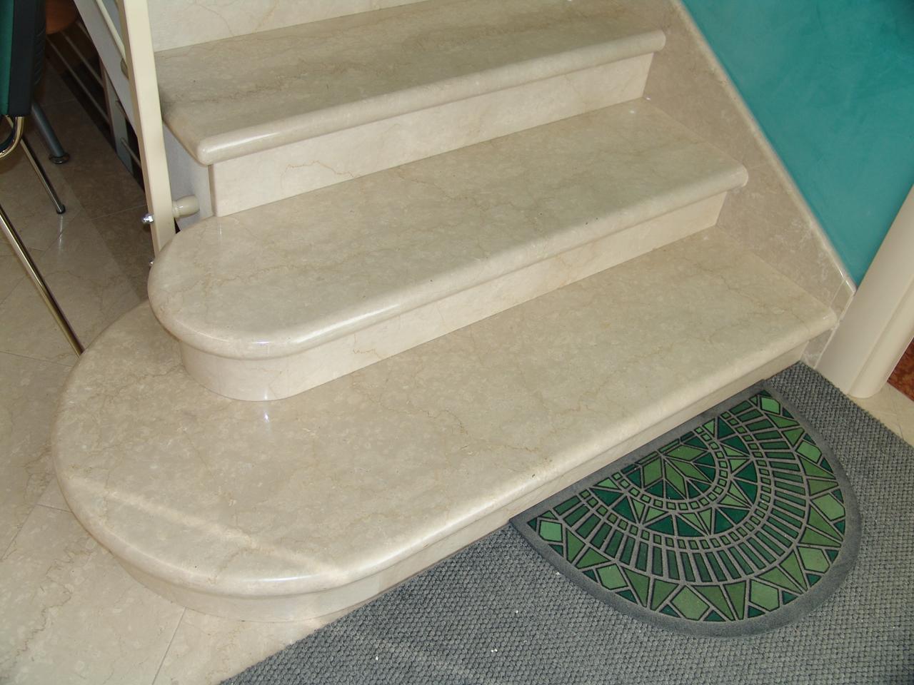 Bagni per interni prezzi pavimenti in pietra naturale per - Scale esterne in marmo ...